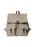 MSN Cargo Bag - Taupe-Rains-Over the Rainbow