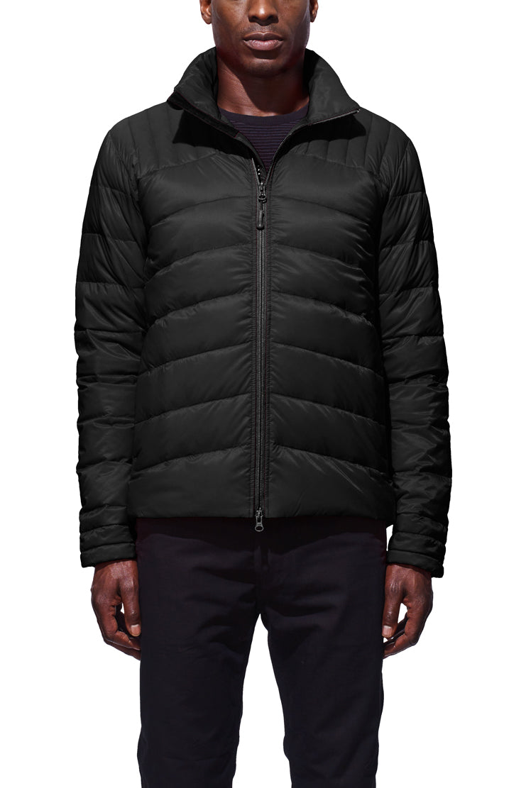 Brookvale Jacket - Black-Canada Goose-Over the Rainbow