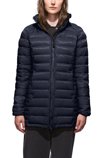 Brookvale Hooded Coat-Canada Goose-Over the Rainbow