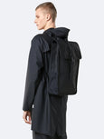 Backpack - Black-Rains-Over the Rainbow