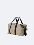 Weekend Bag - Taupe-Rains-Over the Rainbow