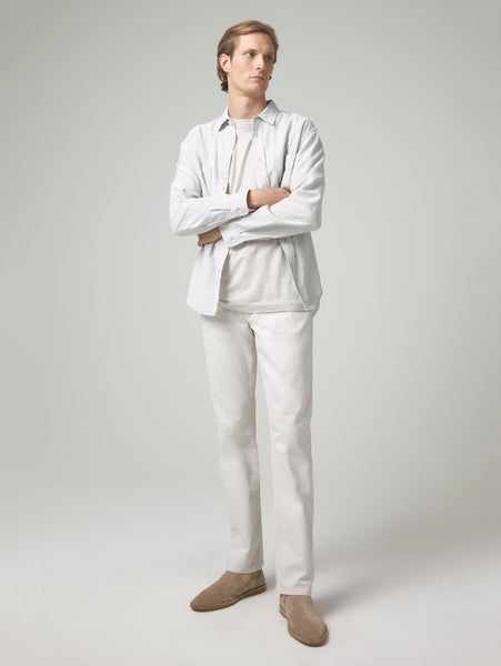 Gage Classic Straight Fit Pant - Mist-Citizens of Humanity-Over the Rainbow