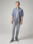 Gage Classic Straight Fit Pant - Sandstone-Citizens of Humanity-Over the Rainbow