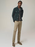 Gage Classic Straight Pant - Twig-Citizens of Humanity-Over the Rainbow