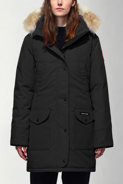 Trillium Parka-Canada Goose-Over the Rainbow