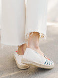 Bonjour Espadrille-SOLUDOS-Over the Rainbow