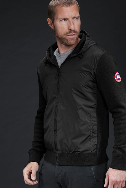 Windbridge Hoody-Canada Goose-Over the Rainbow