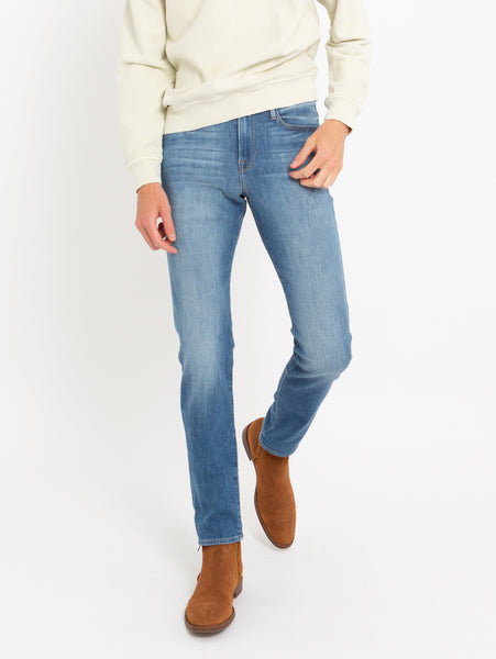 L'Homme Athletic Jean - Heistand-FRAME-Over the Rainbow
