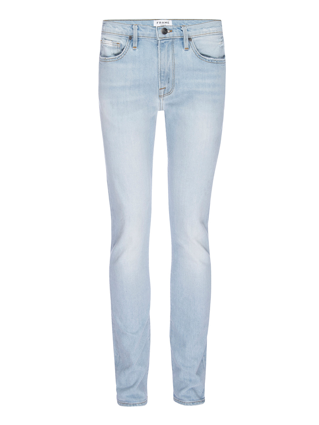 L'Homme Skinny Jean - Freewave-FRAME-Over the Rainbow