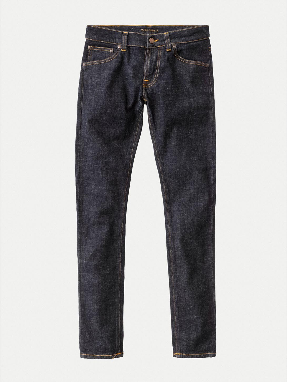 Tight Terry Jean - Rinse Twill-Nudie Jeans-Over the Rainbow