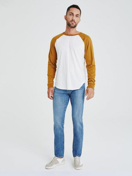 Tellis Slim Jean - Tailor-AG Jeans-Over the Rainbow