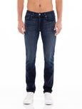 Indie Athletic Skinny Jean - Verona-Fidelity Denim-Over the Rainbow