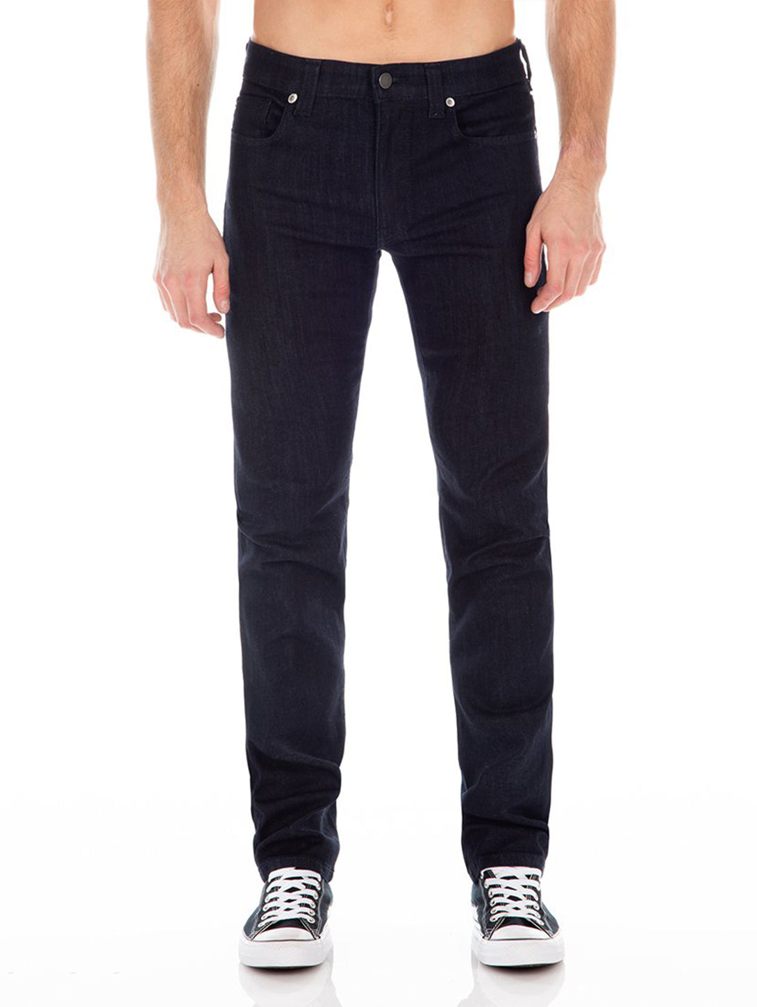 Indie Athletic Skinny Jean - Westgate-Fidelity Denim-Over the Rainbow
