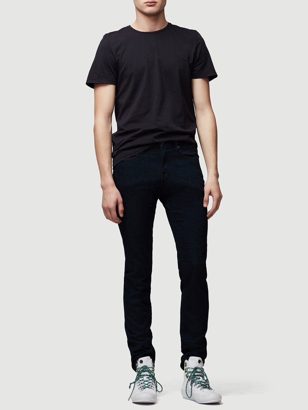 L'Homme Skinny Jean - Edison-FRAME-Over the Rainbow