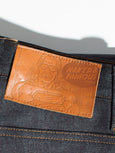 Nice Guy Stretch Selvedge Jean - Indigo-Naked & Famous-Over the Rainbow