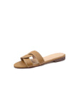 Santorini Infinity Sandal-KAANAS-Over the Rainbow