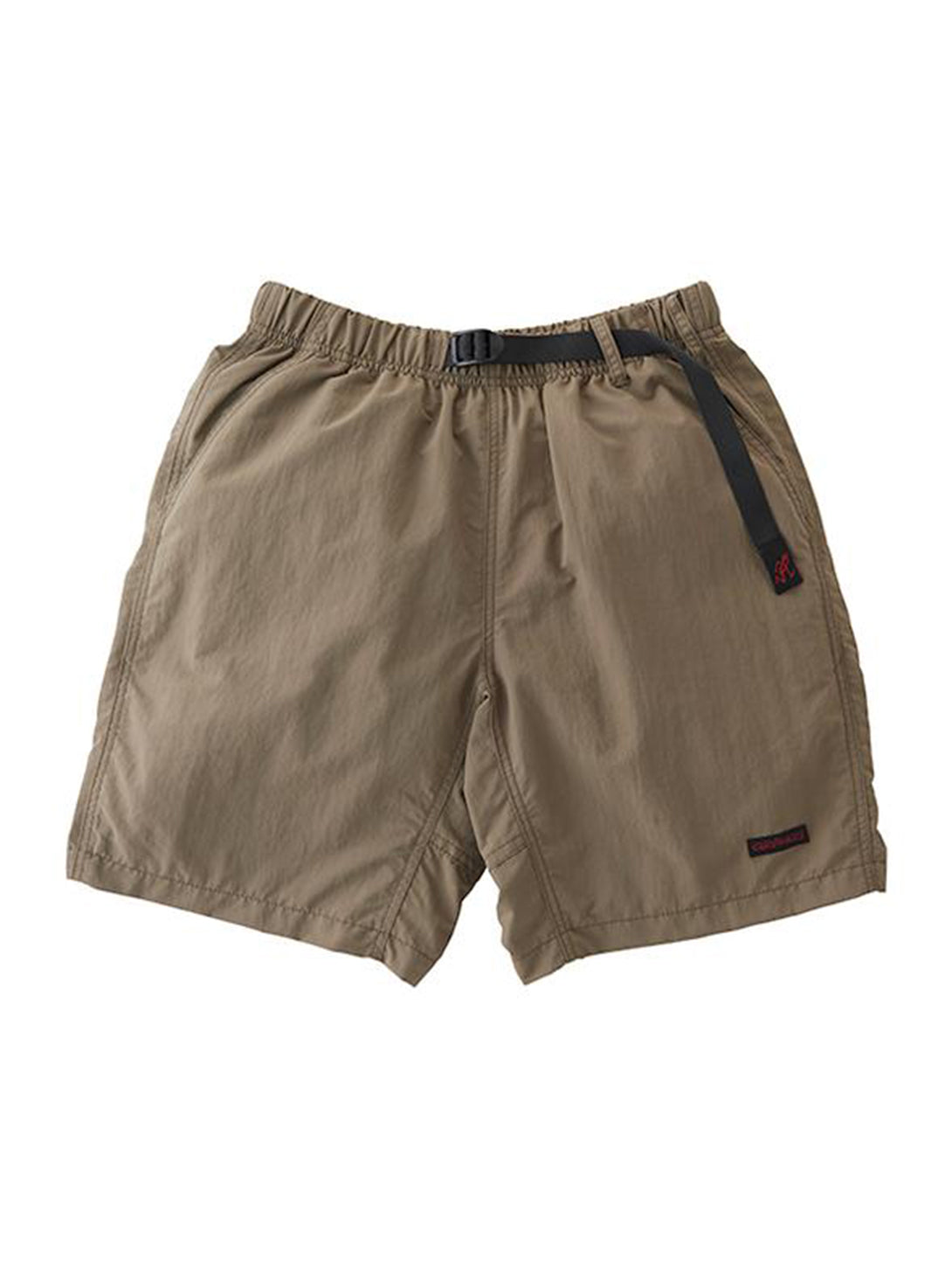 Shell Packable Short - Ash Olive-GRAMICCI-Over the Rainbow