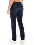 Torino Slim Fit Jean - Madrid-Fidelity Denim-Over the Rainbow