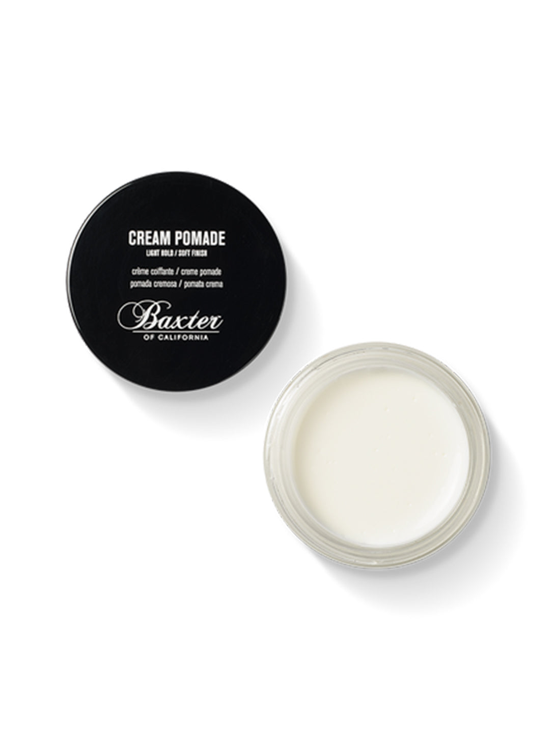 Cream Pomade-BAXTER OF CALIFORNIA-Over the Rainbow