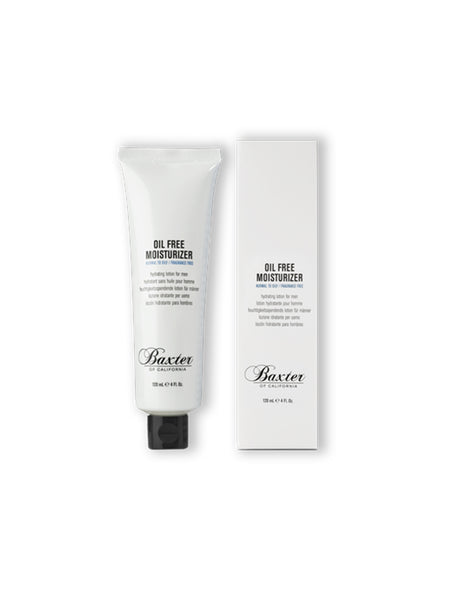 Oil Free Moisturizer-BAXTER OF CALIFORNIA-Over the Rainbow
