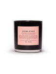 Cedar Stack Candle-BOY SMELLS-Over the Rainbow
