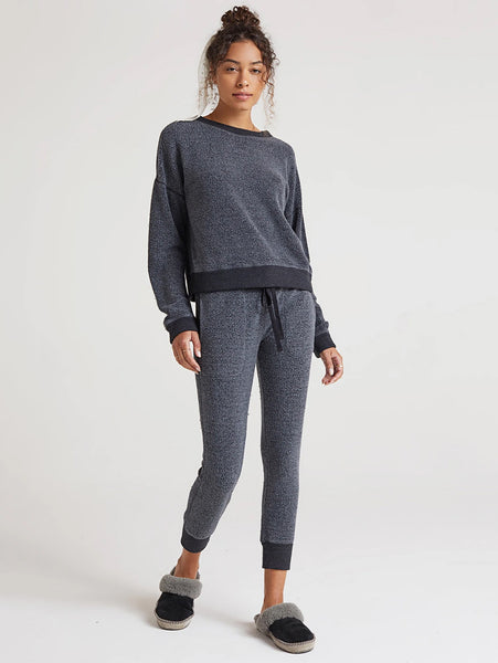 Easy Fleece Jogger-Bella Dahl-Over the Rainbow