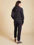 Zuma Organic Fleece Sweatpant-Velvet-Over the Rainbow