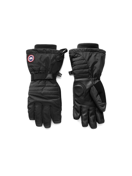 Arctic Down Gloves for Men-Canada Goose-Over the Rainbow
