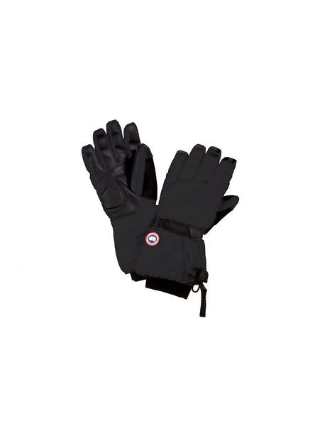 Arctic Down Gloves for Women-Canada Goose-Over the Rainbow