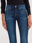 Kimmie Bootcut Jean - Fate-Seven for all Mankind-Over the Rainbow