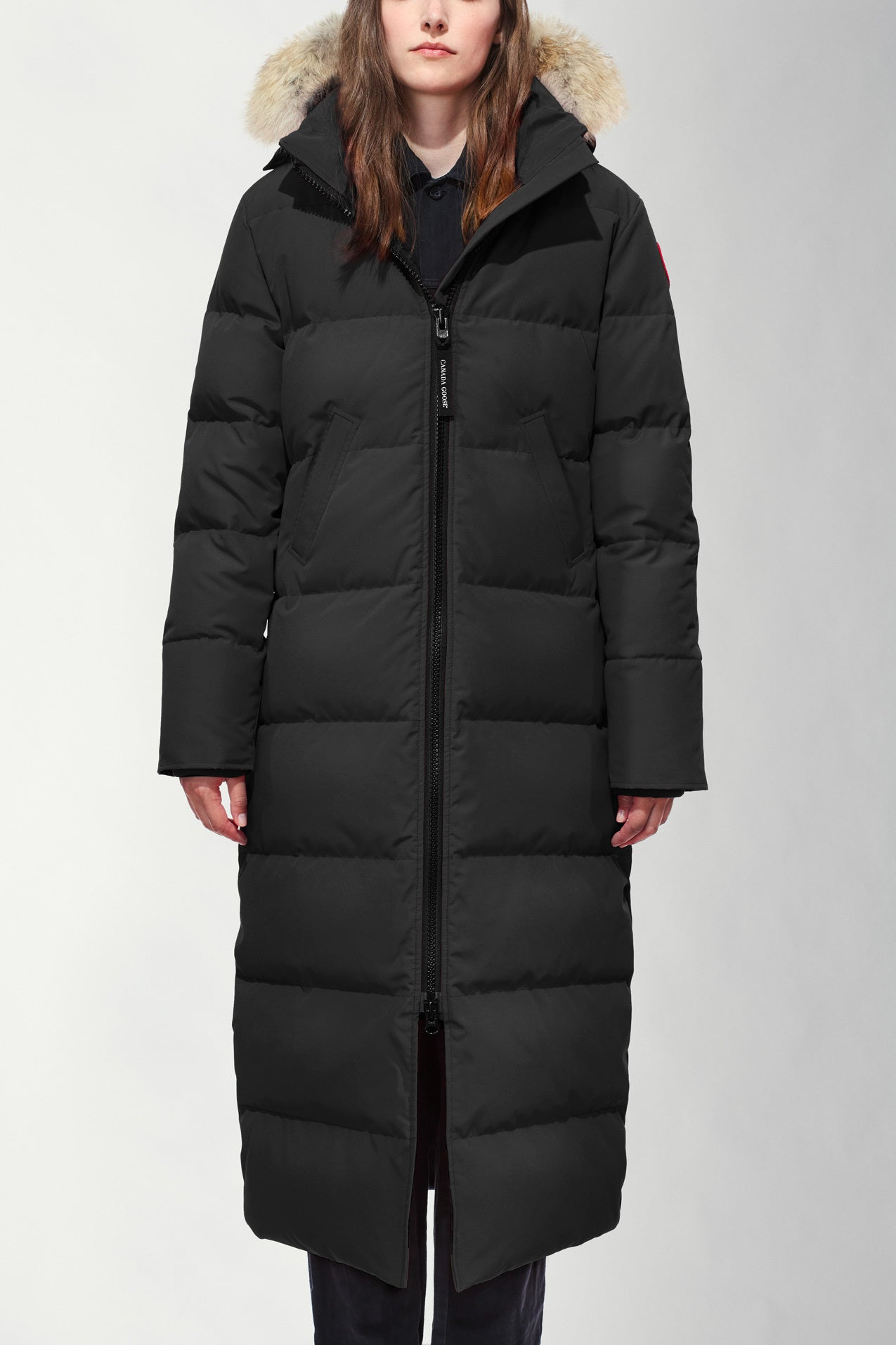 Mystique Parka-Canada Goose-Over the Rainbow