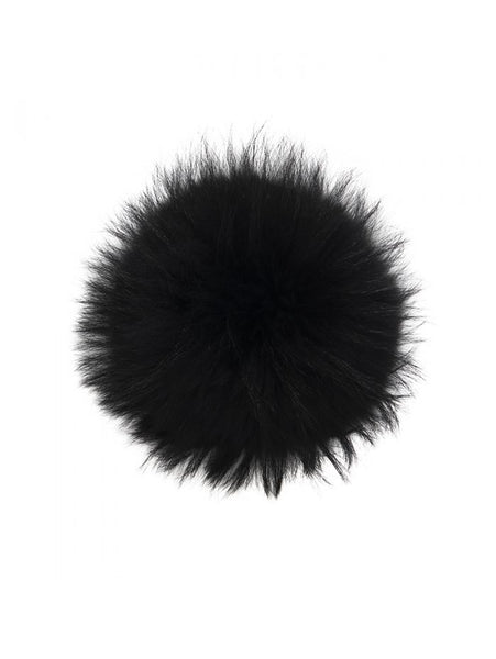 Raccoon Pom - Large-Lindo F-Over the Rainbow