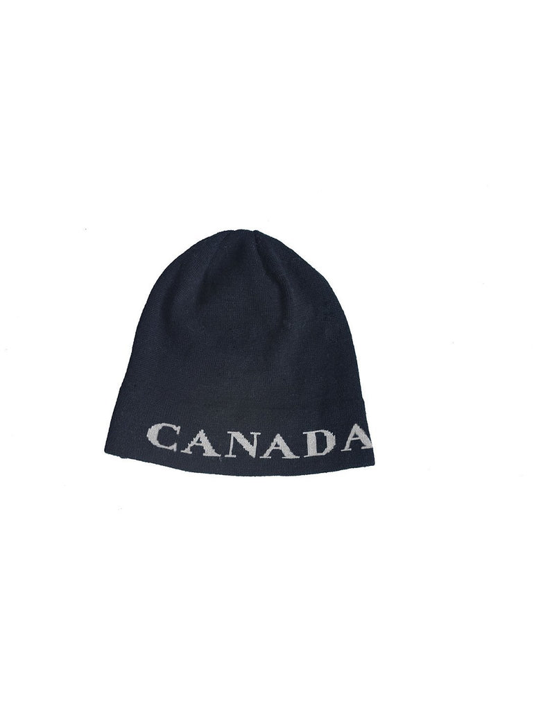 Boreal Slouchy Hat-Canada Goose-Over the Rainbow