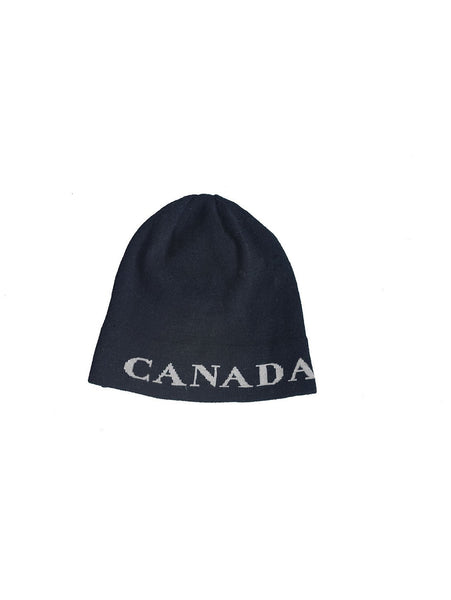 Boreal Slouchy Toque-Canada Goose-Over the Rainbow