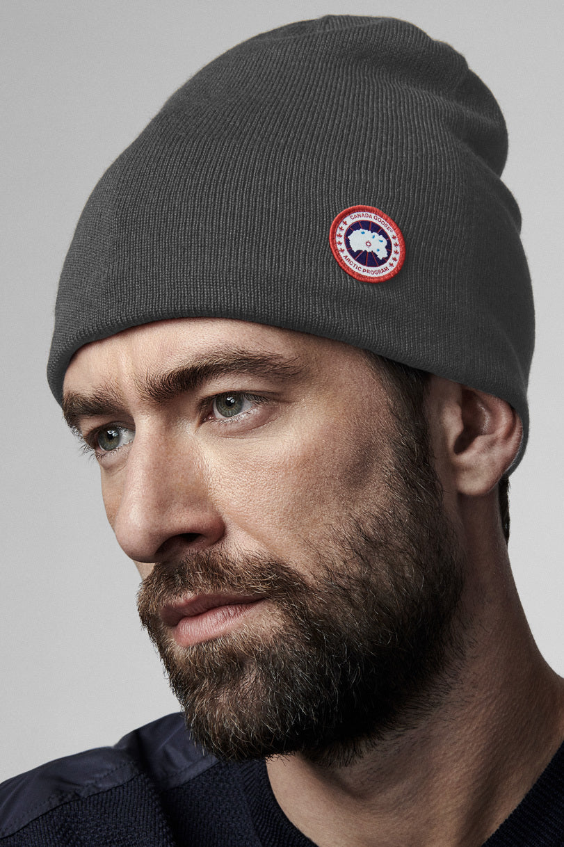 Standard Toque-Canada Goose-Over the Rainbow