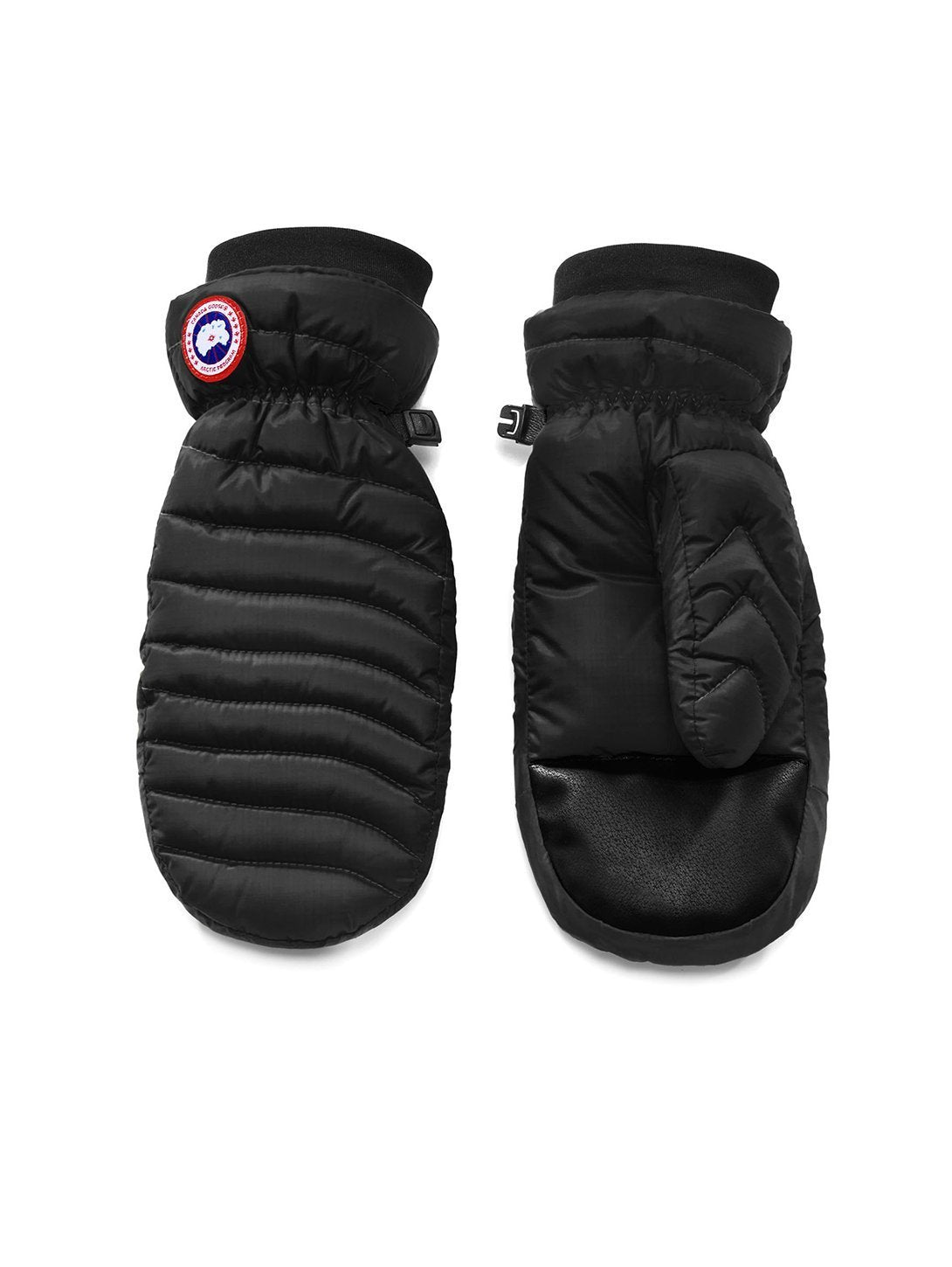 Lightweight Mitts for Women-Canada Goose-Over the Rainbow