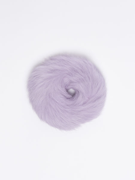 Rabbit Scrunchie Band - Large-Lindo F-Over the Rainbow