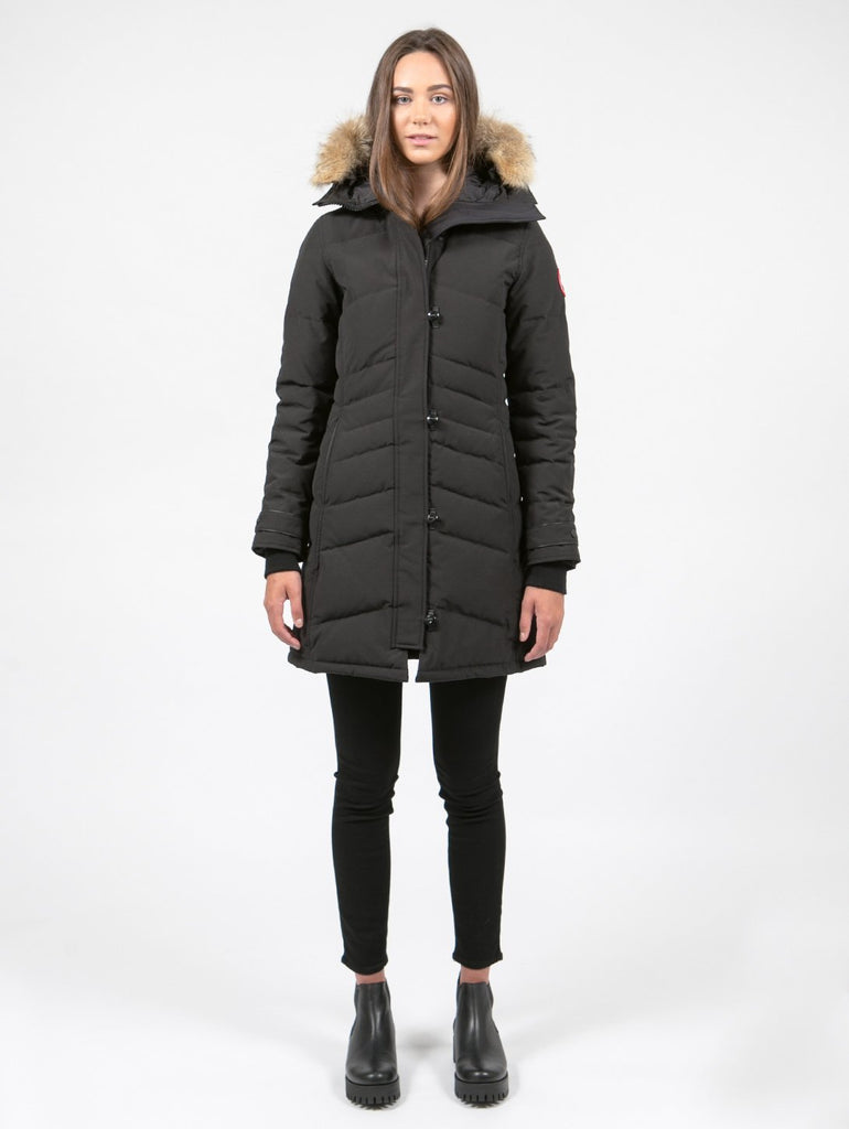 Lorette Parka-Canada Goose-Over the Rainbow