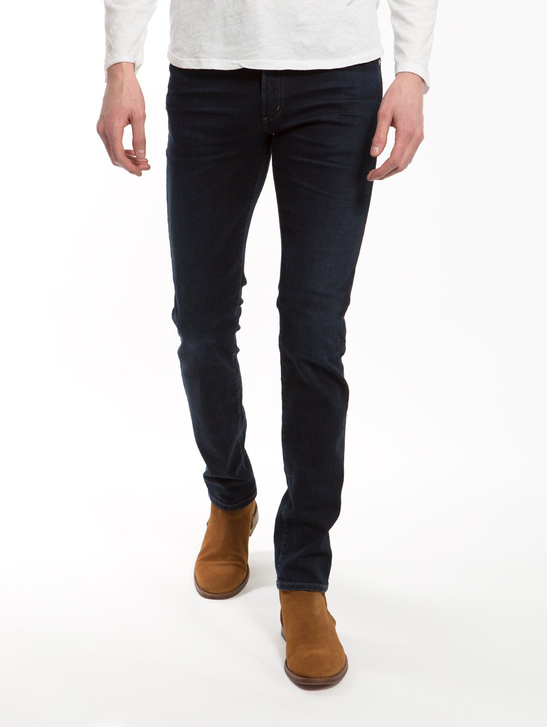 Noah Skinny Jean - Miles-Citizens of Humanity-Over the Rainbow