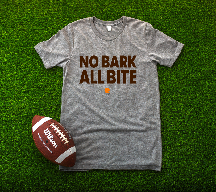 No Bark All Bite Tee - Mistakes on the Lake