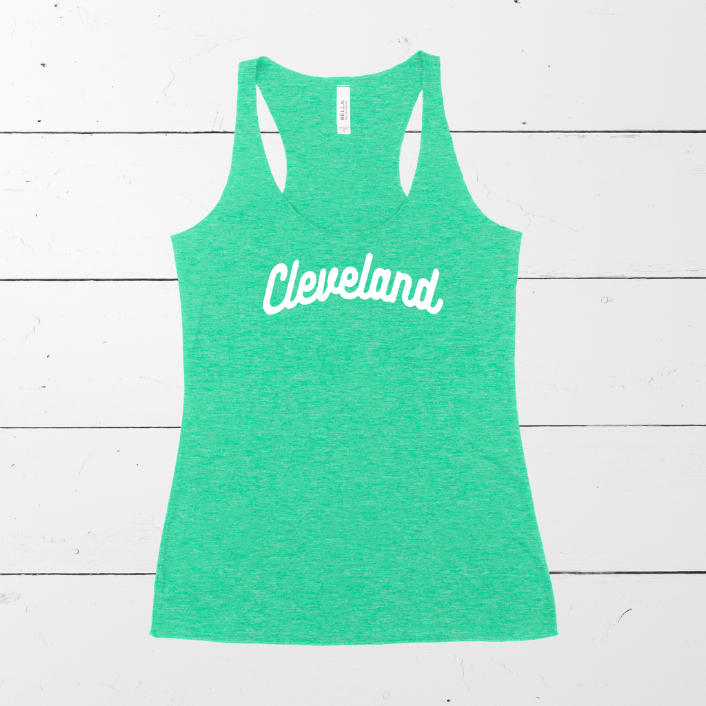 Classic Cleveland Tank - Mistakes on the Lake