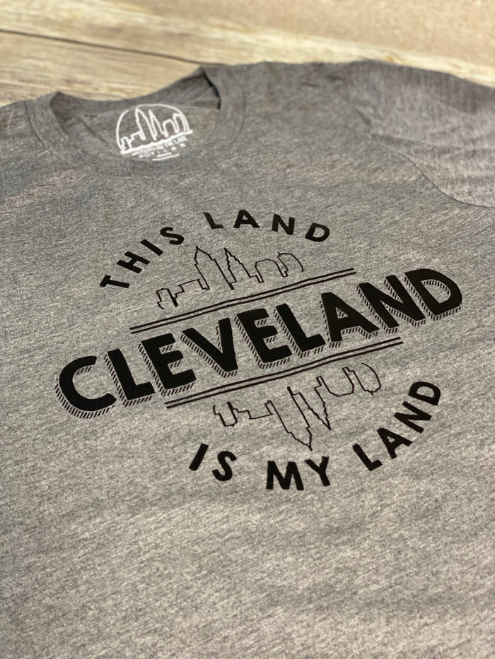 This Land is My Land Cleveland - Mistakes on the Lake
