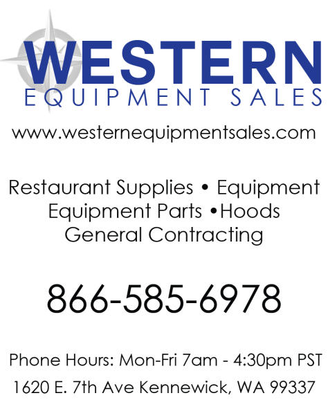 Western Equipment Sales Contact Info