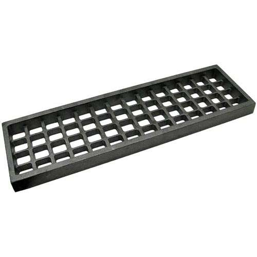 "Bottom Grate 17-1/8""X5-3/16"" For Southbend 1182657"