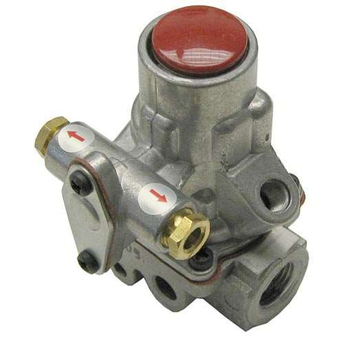 Oven Safety Valve 3/8 For Imperial 1110-1