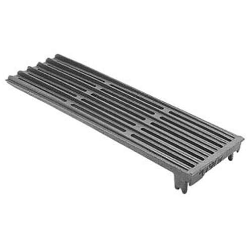 Top Grate 23X5-3/8 For Rankin Deluxe Rb-01