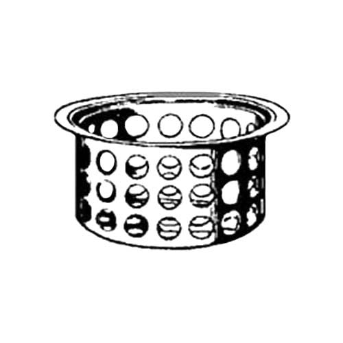 "STRAINER,CRUMB CUP, 1-1/4"",S/S 102-1028"
