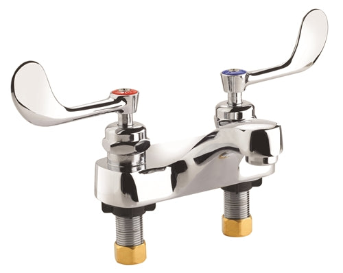 14-540L - Medical & Lavatory Faucet