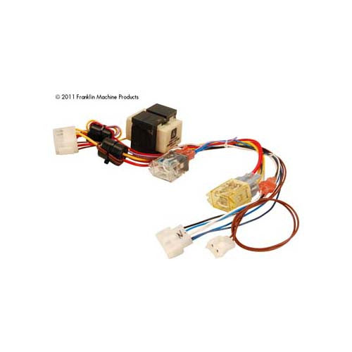 HARNESS,WIRE, FAST,CMP,INST KIT 103-1081