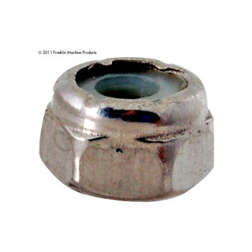 NUT,NYLON LOCK (10-24) 103-1204